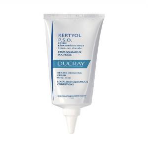 Ducray Kertyol P.S.O. Crème Kératoréductrice 100 ml