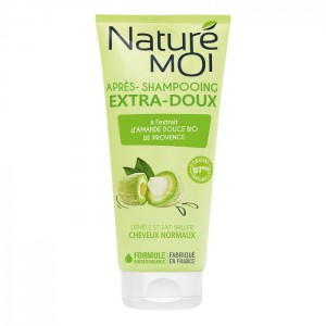 NATURE MOI Après-shampooing extra-doux 200ml