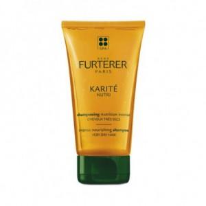 René Furterer Shampooing Karité Nutri 150 ml