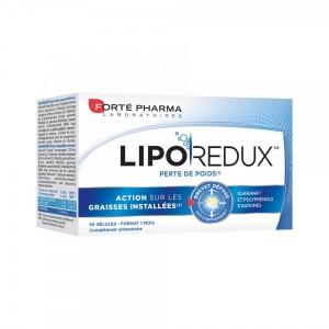 Forté Pharma Liporedux Gélules