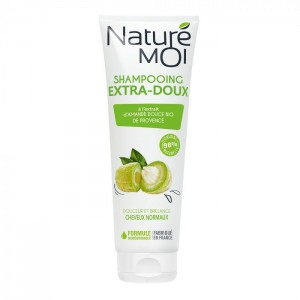 Nature Moi shampooing Extra Doux 250ml