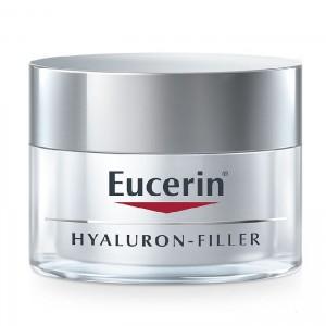EUCERIN HYALURON-FILLER Soin de jour SPF 15 peau sèche 50ml