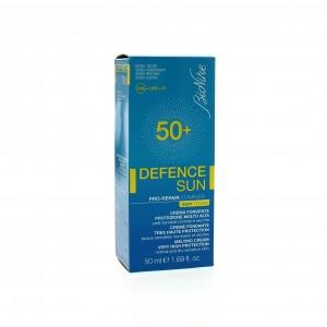 BIONIKE Defence Sun crème solaire légère SFP50+ tube 50ml
