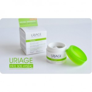 URIAGE hyseac pate sos-soins local 15g