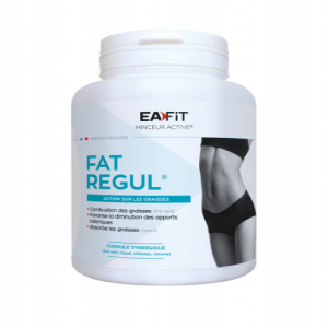 EAFIT FAT REGUL 90 Comprimés