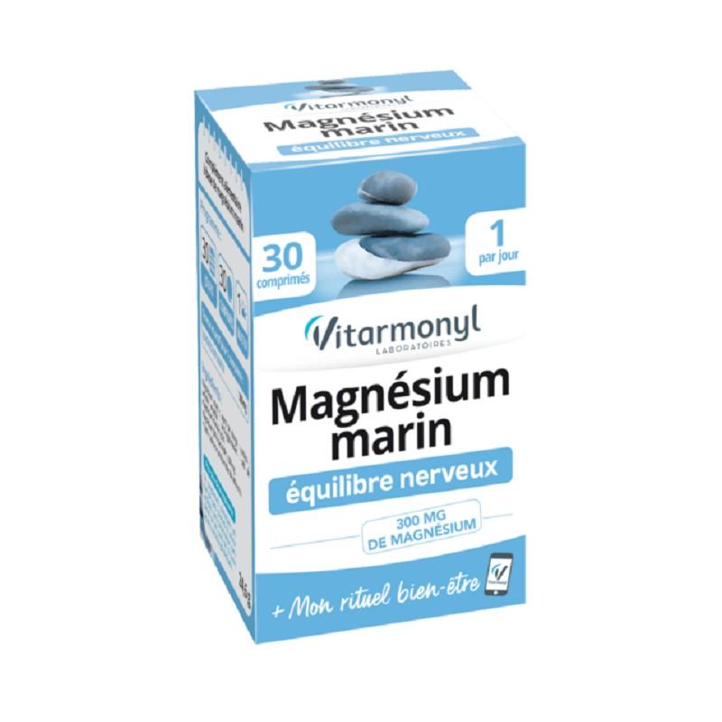 VITARMONYL MAGNESIUM MARIN BT/30