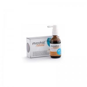 Mostal solution 50 ml