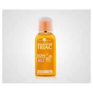 TRIAC HUILE CAPILLAIRE SOIN PROTECTEUR ANTI UV-B 125 ml
