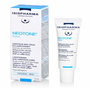 ISISPHARMA NEOTONE EYES 15ML